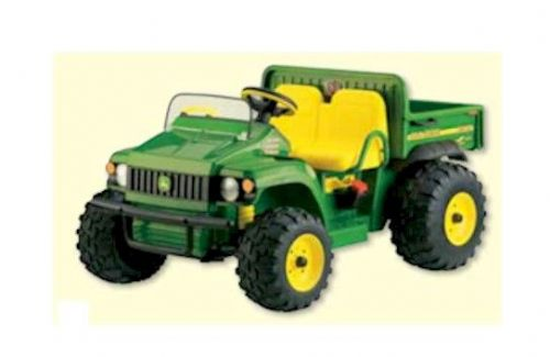 John Deere Electric Ride-on Gator